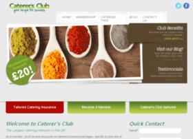 caterersclubinsurance.co.uk