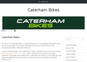 caterhambikes.com