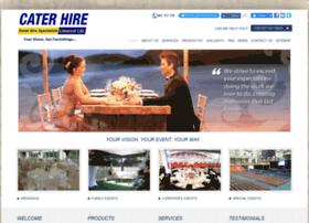 caterhire.com
