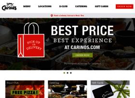 catering.carinos.com