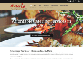 cateringatyourdoormd.weebly.com