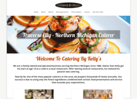 cateringbykellys.com