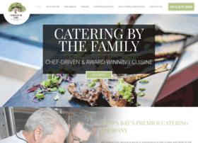 cateringbythefamily.com