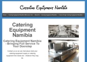 cateringequipmentnamibia.com