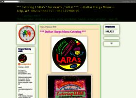 cateringlaras.blogspot.com