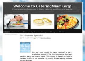 cateringmiami.org