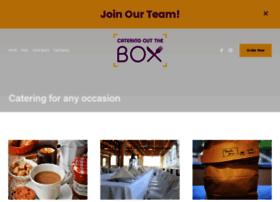cateringoutthebox.com