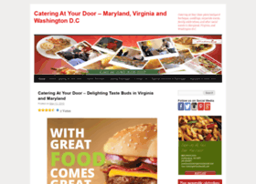 cateringservicesmaryland.wordpress.com