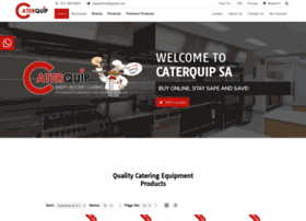 cateringsupplierssa.co.za