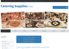 cateringsupplies.com