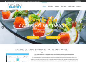 cateringtracker.com