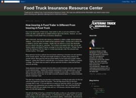 cateringtruckinsurance.blogspot.com