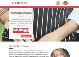 catersavvy.com
