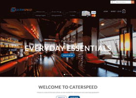caterspeed.co.uk