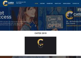 catexexhibition.com