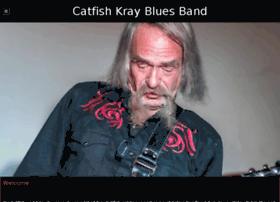 catfishkrayband.com