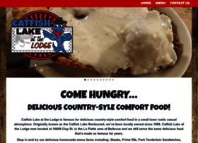 catfishlake.org