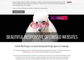catfishwebdesign.com