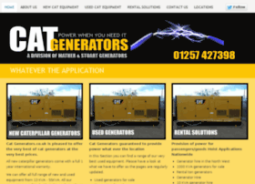 catgenerators.co.uk