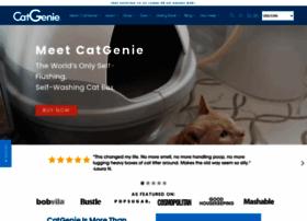 catgenie.com