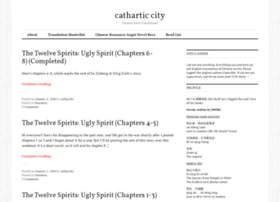catharcity.wordpress.com