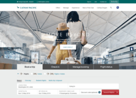 cathaypacific.com.hk