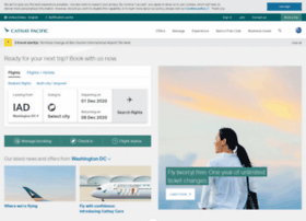 cathaypacific.com