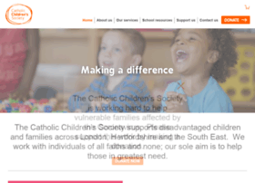 cathchild.org.uk