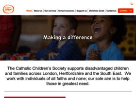 cathchild.org.uk