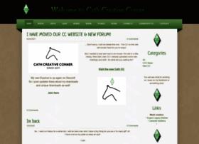 cathcreativecorner.weebly.com
