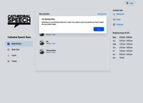 cathedralspeech.setmore.com