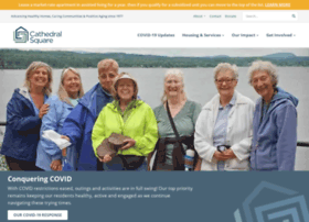 cathedralsquare.org