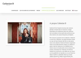 catherine-b.com