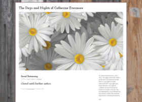 catherine-evermore.com