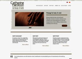 catherine-hamilton.com