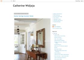 catherine-widjaja.blogspot.com