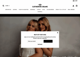 catherinedeane.com