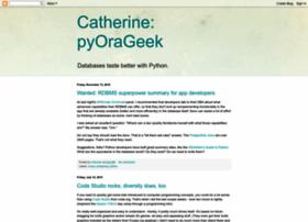catherinedevlin.blogspot.de