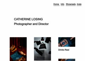 catherinelosing.co.uk