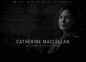 catherinemaclellan.com