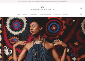 catherinemichiels.com