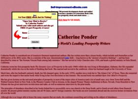 catherineponder.wwwhubs.com
