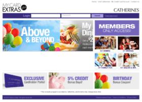 catherines.mycardextras.com
