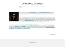 catherinezworsnop.com