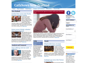 cathnews.co.nz