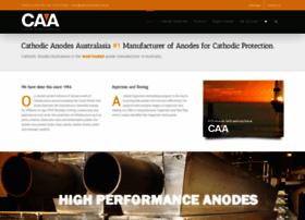 cathodicanodes.com.au