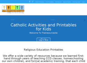catholic.thatresourcesite.com