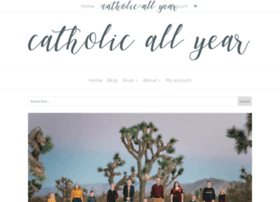 catholicallyear.com
