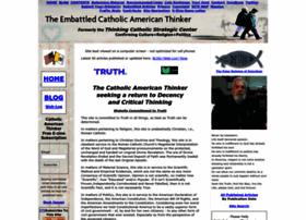 catholicamericanthinker.com