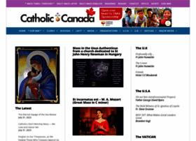 catholicanada.com
